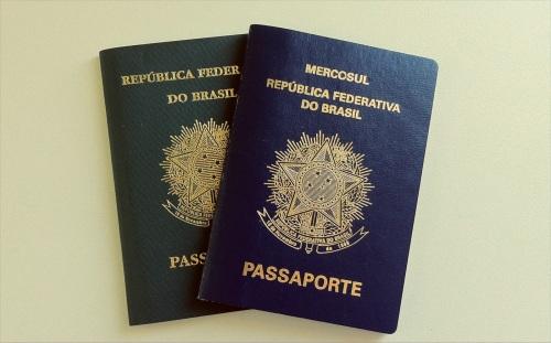 Como tirar ou renovar passaporte brasileiro