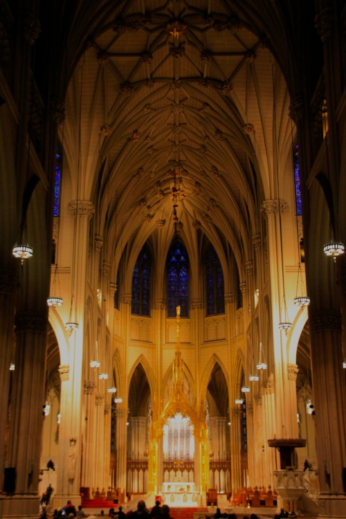 St. Patrick Cathedral Nova York