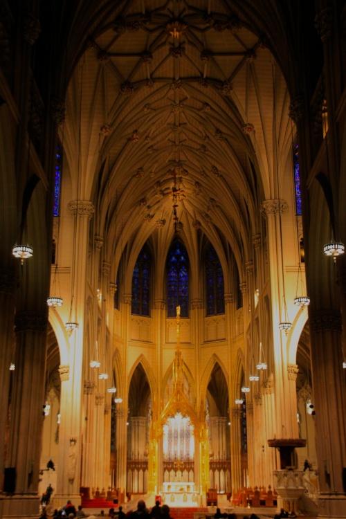 St. Patrick Cathedral Nova York